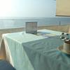 奥琵琶湖マキノグランドパークホテルに泊まる。