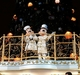 ノエルのディズニーランド・パリ(ミッキーのマジカルクリスマスライト) / Christmas time at Disneyland Paris (Mickey's Magical Christmas Lights)