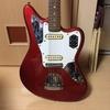 Fender Japan Jaguar (1)