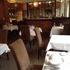 L'Auberge du 15で食事。