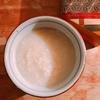 【ゆるライフ】雪降る午後、甘酒の優しい甘さに癒されてお腹も満足。