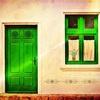 玄関タイルは汚れが目立ちにくい色を選んでおしゃれに見せちゃおう‼️