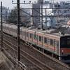 第467列車 「 中央本線にて、205系と211系を狙う 2018冬東京遠征 その5    」