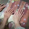子どもとパン作りをする、という経験