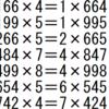 前回のツイッターに流れてきた問題の真の難しさは「何桁であっても自明解は存在する。では非自明解は?」ということだろうか