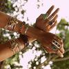 「指輪・ブレス・小さなアクセサリー収納法」アクセサリー収納方法アイデア集その⑨