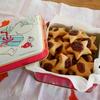 お菓子作り~クランベリージャムのクッキーの巻