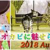 オカピに魅せられて 〜ズーラシア2018秋
