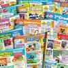 Scholastic Book Club (スカラスティック )とは?おススメ英語絵本8選。