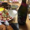 クリスマス 英勲 純米大吟醸生原酒スパークリング