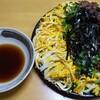 山口県 下関市の名物料理 瓦そば を作ってみよう