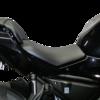 【新製品情報】Ninja650用 ローシート(-20mm+低反発素材)