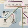 初めての方へ!香港国際空港から電車移動で香港ディズニーランドに行く方法!