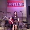 HOTLINE2014 6月1日(日)イオンモール福岡店ショップオーディションレポート