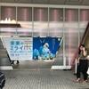 8月の大学院教授会(品川)