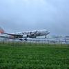 JALのミッ機ー