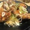 吉野家で【油淋鶏から揚げ定食】を発見した件、え牛丼屋でから揚げ?