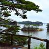 「おくのほそ道」をゆく #08 名月の松島(雄島)に芭蕉、義経、雲居禅師の面影を見る