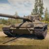 【WOT】 Tier 9 アメリカ 重戦車 Concept 1B 車輌性能と弱点【Supertest】