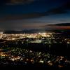 屋島山頂 夜景撮影 正解がどれなのかわからなかった