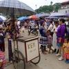 ベトナム④ そしてサンデーマーケットへinバクハー