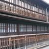 京都(壬生寺・島原角屋)