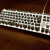 Razer BlackWidow Lite JP Mercury White レビュー Macで使う場合や他レビューで書かれていない気になる点