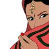 【独身女性の呟き】インドの女性は1日3食も食わないのに、在宅勤務で1日5食くらい食べてる日本人