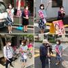 日本共産党 本一色・松島地域宣伝