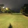 ナイターゴルフ体験レポート「成田の森カントリークラブ」