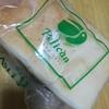 ペリカン  の 食パン