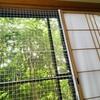 家猫の脱走防止!コスパ◎な網戸部分の柵の作り方を紹介【ダイソーのものだけで安くDIYで作る】