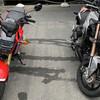 第156回 125ccのバイクの話、レンタルバイクの車両保険の話