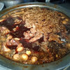 カオカームー(豚足ご飯)