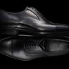 男性用ビジネスシューズ:靴の種類とメンテナンス