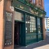 【エジンバラ】スコットランドの海沿いのカフェでアンティークとランチを楽しむ♬
