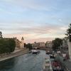 パリの大天使と今週の応援ポイント