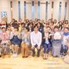 アットホームな環境で開催された大船渡かさこ塾のプレゼンテーションでした!
