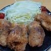 チョイ創作料理  アジフライ定食
