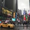 写真有り【ニューヨーク】Part.1 初めてのブロードウェイ アメリカ観光