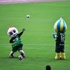 2018.7.25 FC岐阜vsカマタマーレ讃岐