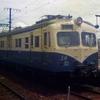 こんなの見れない、ポケットカメラ写真 国鉄飯田線と豊橋鉄道