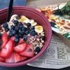 ハワイ・オアフ島/ホールフーズで食べる手頃な朝食