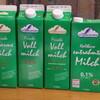 牛乳の新製品