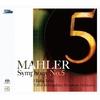 マーラー:交響曲第5番 / インバル(エリアフ), 東京都交響楽団 (2013 SACD)