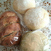 出店者情報 桑和パン(結城市 栃木、茨城、群馬県産小麦のパン)