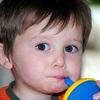 子供の駄々をどうしますか。約束する事と罰を与える事