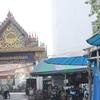 東南アジア周遊記④ < ほほえみの国タイはいい人がいっぱい >