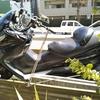 #バイク屋の日常 #スカイウェーブ #買い取り #CJ43A