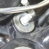 5型 メーター固定部の再組立て